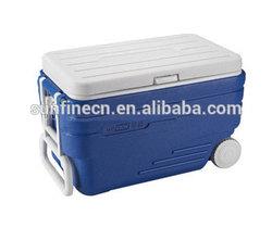 Hdpe, PU fome 8.2L/17L Portable type Portable Cooler
