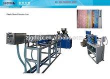 Plastic Drink Straw Process Machine