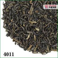 China Green Tea Extra fin Chunmee 4011 flecha quality for Morocco, Algerie, Niger, Mali, Mauritania, France, Belgium, Russia