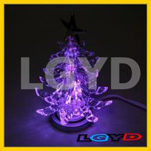 Amazing USB Powered Miniature Christmas Tree Light