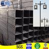 for india market aluminum square tube fittings