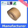 Brown kraft rolo de papel
