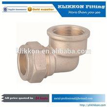 klikkon brass 054 brass male ball valve