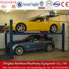 HFPP1208 4 Pillar Car Parking Lift For Garage/Car Lift For Sale