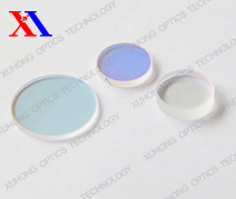XH Hot sale! totally/partial 1064nm reflect mirror for YAG laser machine