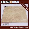 v-Artist Ceramics polished porcelain sunny beige marble tile 300x600 600x600 800x800 1000x1000 1200x600