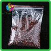 2014 China high quality vacuum sealing zip lock plastic bags