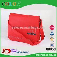 China Manufacturer Leather Camera Shoulder Bag