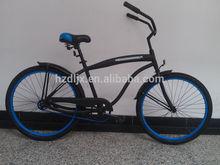 beach cruiser bike/adult beach cruiser bike/standard beach cruiser chopper bike