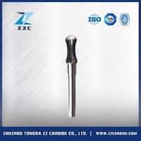 2014 hot sale Carbide bur blank coal cutter for tools