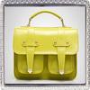 Latest designed women leather handbag