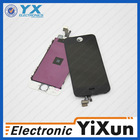 Mobile displays for iphone 5,digitizer lcd touch screen for iphone 5