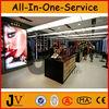 New design cosmetic shop furniture&all eyebrow threading kiosk