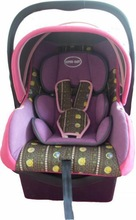 Booster baby car seat