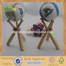 mini wooden baseball bat display wooden baseball bat