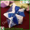 Yarn box favors ivory wedding favor boxes red wedding favor box