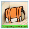 Hot Selling Stylish 3d bags comic cartoon shoulder bag