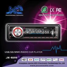 HOT car MP3 player JX-820U