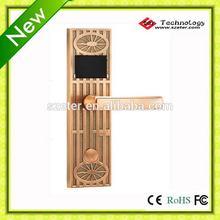 Popular latest electronic locks for hotel locker
