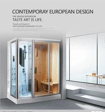 FC-SN02 outdoor luxury sauna steam room sale