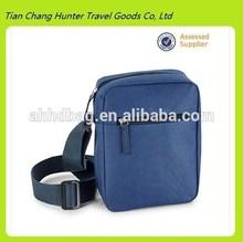 wholesale fashion men messenger bag with front zippered pocket manufacturer (Model H3112)
