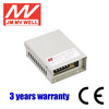 50w rainproof switching power supply 24v with CE UL GS