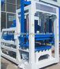 small scale industries machine QTY4-15B fully automatic fly ash brick making machine