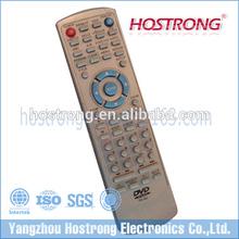 DS-243 53 keys infrared DVD 3.0 remote control oem