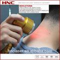 Fábrica de ofrecer equipos de fototerapia para el alivio del dolor, las lesiones, la fractura, la cicatrización de heridas, anti- lainflamación