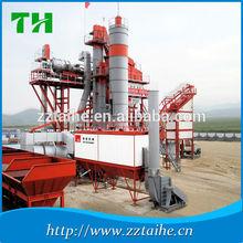 Road construction machinery bitumen mixing plant,asphalt plant structure