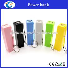 USB perfume Portable Mobile Power Bank Universal For Smartphone