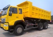 Best Price SINOTRUK HOWO 336HP 6x4 dump truck loading capacity 20 Ton mini dump truck