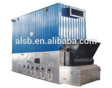 Energy Conservation Soft Coal Fired Steam Boiler,10 Ton