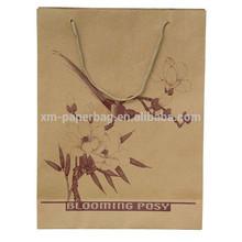fancy design wholesale cheap high quality paper straw beach bag