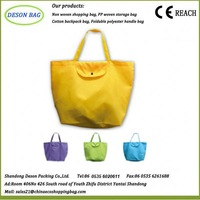 shopping china supplier eco polyester teddy bear gobelin recyclable bags