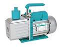 Vacuum Pump 1-Stage 6CFM 3/4HP Rotary Vane vacuum pump for air condition