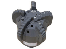 2014 ISO AND API PDC Drill Bit for oil well drilling