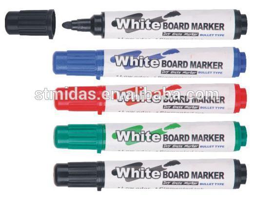Dry Erase Markers For Blackboard Whiteboard Marker,dry Erase