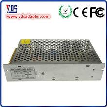 mini single led lights battery power adjustable power supply laboratory power supply 24V 120W big sales high quality pcb