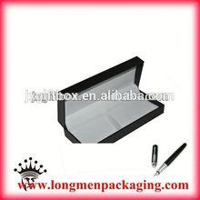OEM Pen boxes with velvet inside pen box
