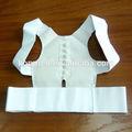 el precio de fábrica superior de la espalda de apoyo para la espalda de la terapia magnética de corrector de postura