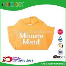 Queen Size/Small Size/Medium Size Fashion Shopping Non-Woven Bags