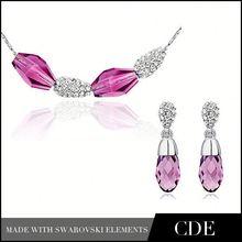 Alibaba China Wedding Jewelry Set Bridal