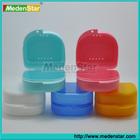China Supply Colorful Plastic Denture Box DMB07