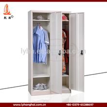 wholesale furniture china rfid locker lock foot locker metal wardrobe locker in Luoyang furniture