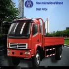 10ton cargo truck / 10 ton flat truck for sale!