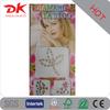 Custom Bindi/Eyebrow sticker tattoo