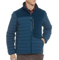 Custom Cheap Ropa Hombre Windstopper Winter Man Down Jacket