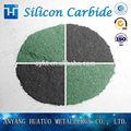 avanzada negro carburo de silicio en polvo para los proveedores de alto valor de cerámica