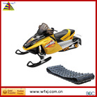 Snowmobile /snowcat / skidoo rubber track made in China